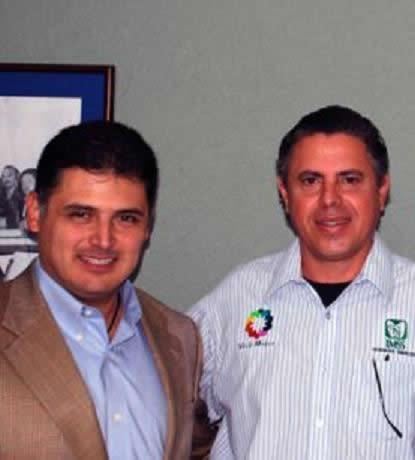 Podrían beneficiarse 36 mil derechohabientes del IMSS en Tamaulipas